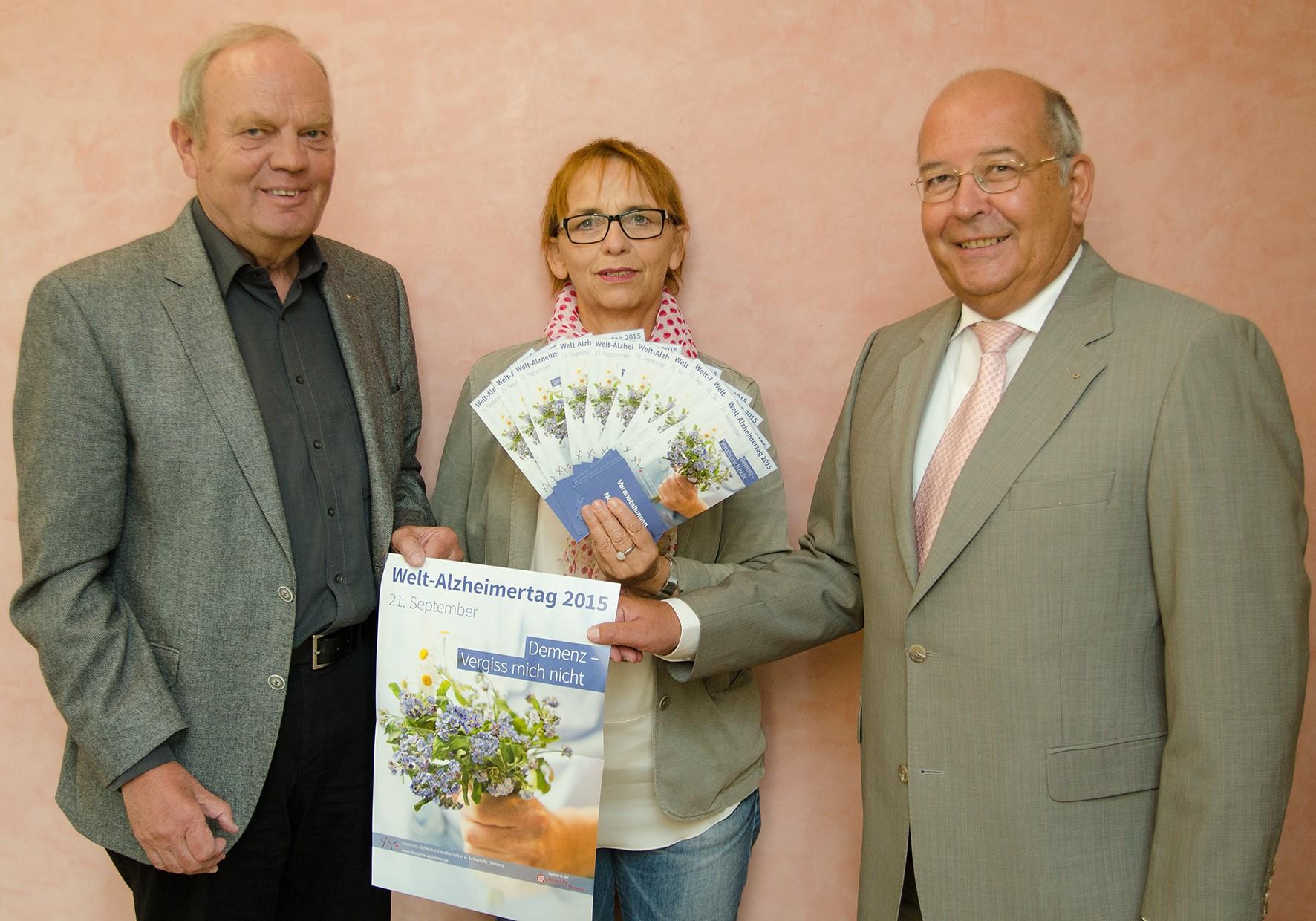 Alzheimer Stiftung