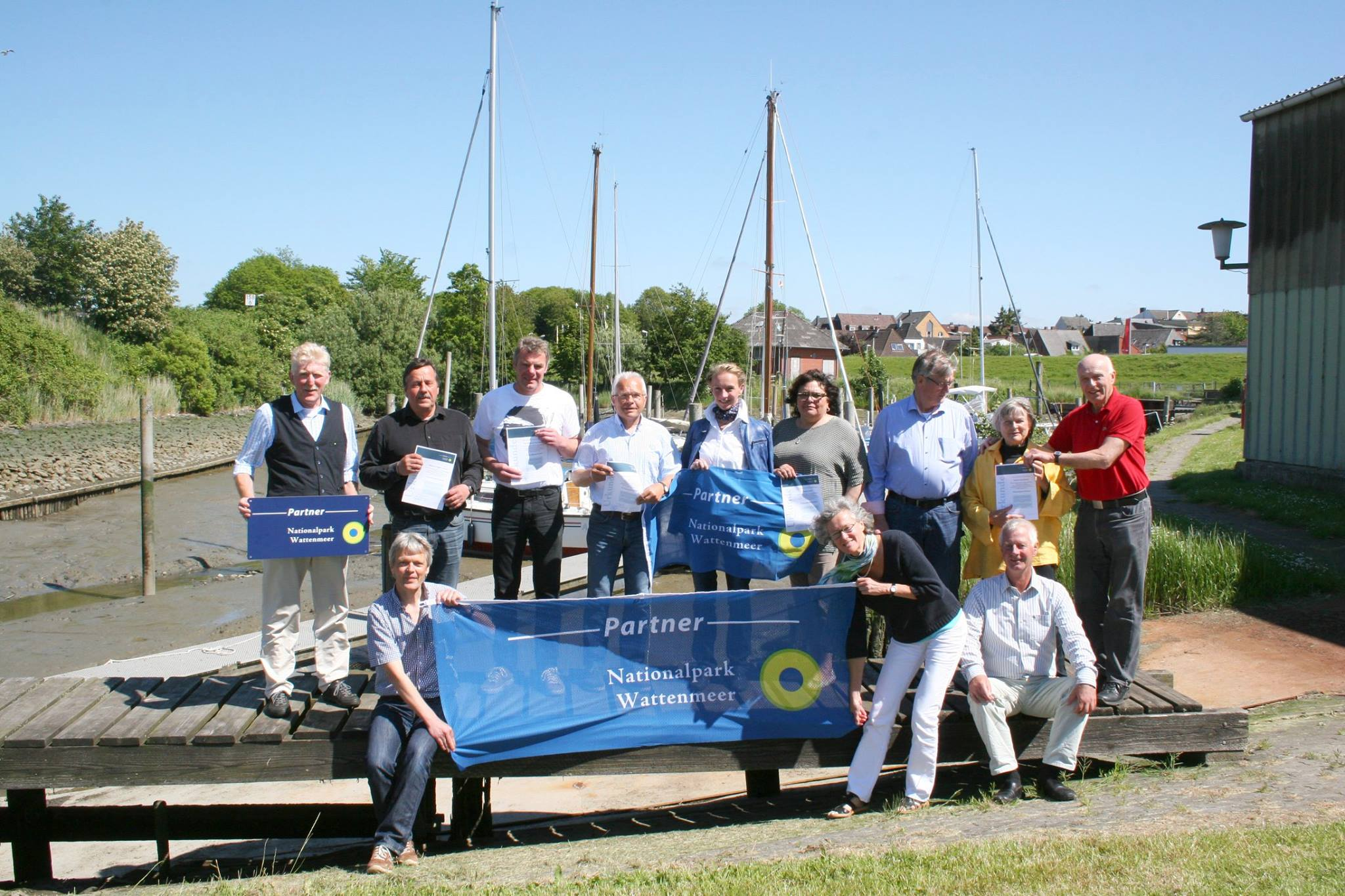 Nationalpark Wattenmeer Partner