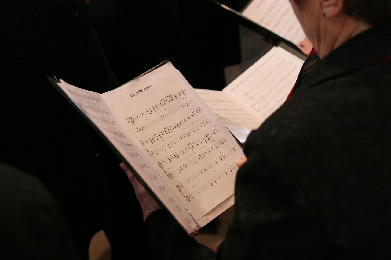 choir 408422 1280