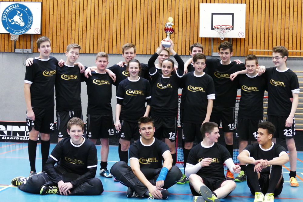 tetenbulls floorball dm