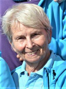 Susanne Dircks